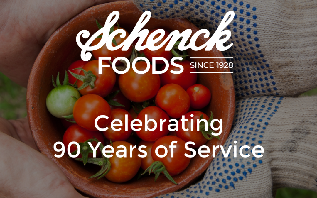 Celebrating 90 Years of Service